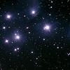 Messier M45 - Pleiades - Seven Sisters - Subaru - Matariki - 23/9/2014 (Processed cropped stack)