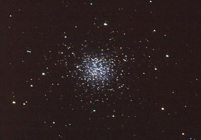 Caldwell 80 - NGC5139 Omega Centauri - January 22, 1980