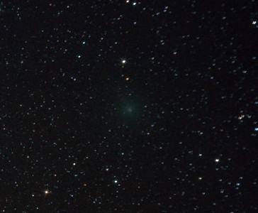 Comet 103P Hartley 2 - 3/12/2010
