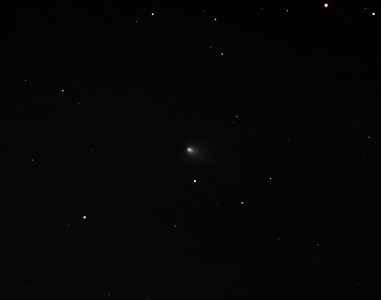 Comet/Hergenrother 168P - 8/10/2012 (Processed stack)