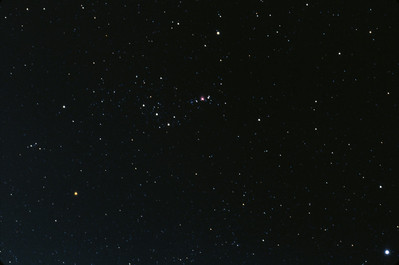 Constellation Orion 20/11/1979