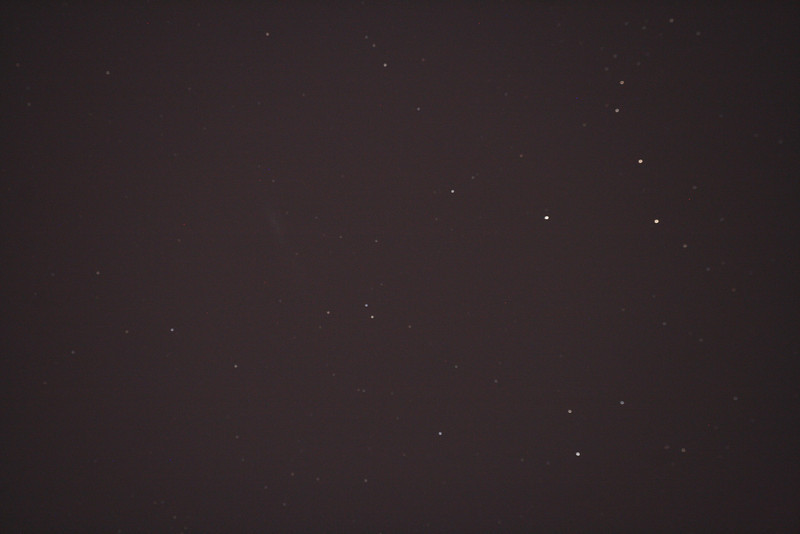 Caldwell 72 - NGC 55 - Galaxy in Sculptor 25/09/2010 (Original)