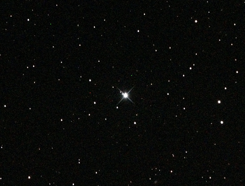 Neptune and Triton - 23/8/2014 (Processed cropped stack)