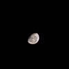 Moon - 18/10/2019 (Singe image)