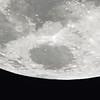 Near Full Moon - Mare Crisium - 5/11/2017 (Processed Stack)