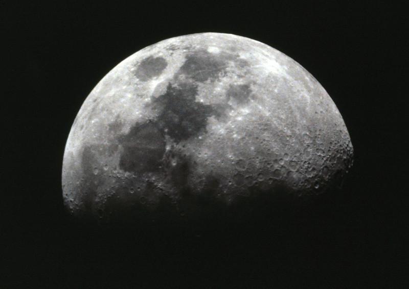 Quarter Moon 28/11/1979
