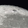 Near Full Moon - Grimaldi - 5/11/2017 (Processed Stack)
