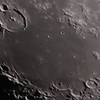 Moon - Mare Humorum - 11/4/14 (Processed cropped stack)