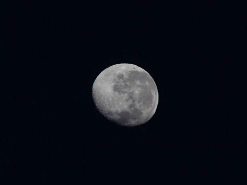 Moon -27/3/2016