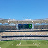 Cricket Test Aus vs India Day 4