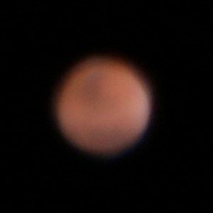 Mars - 28/3/2014 (Raw Video)