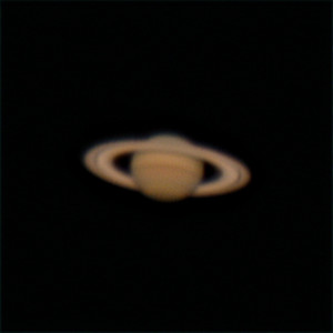Saturn - 5/8/2021 (Processed video stack)