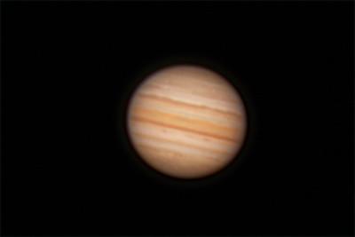 Jupiter - 4/9/2021 (Processed stack)