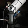Sydney Observatory - Meade 16in or 45cm Schmidt Cassegrain - 4/1/2013