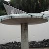 Brisbane Planetarium - Sundial - 29/4/2011
