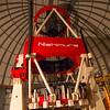 Mt John Observatory (NZ) visit - 12/3/2016