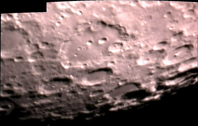 mosaic of Clavius
