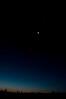 Moon with Jupiter and Venus