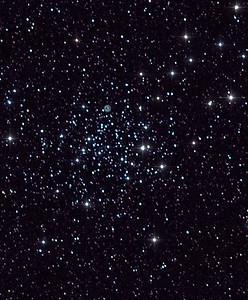NGC2438 and M46