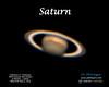 Saturn-Wall