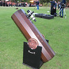 "10"" Dobsonian at Old Perth Observatory - 21/11/2009"
