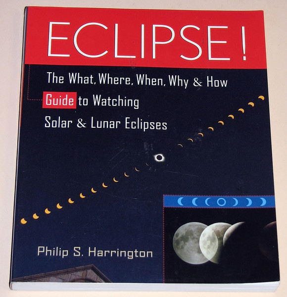 Eclipse! by Philip S Harrington
