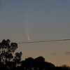 Comet McNaught 17th January 2007