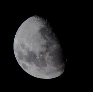 Sept 07 Moon