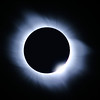 Solar Eclipse -  The middle corona and diamond<br /> <br /> Location: Mediterranean sea, 2006-03-29<br /> <br /> Instrument: Takahashi FS78 f8 + Canon 350D