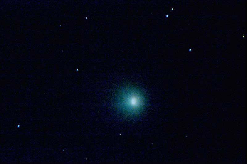 Comet Neat May 12 2004