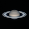 Saturn (surprise)<br /> April 27th 2013 day before opposition<br /> <br /> Celestron EdgeHD 1100<br /> PGR Flea3 CCD Mono<br /> Astronomik RRGB<br /> Celestron CGEM DX
