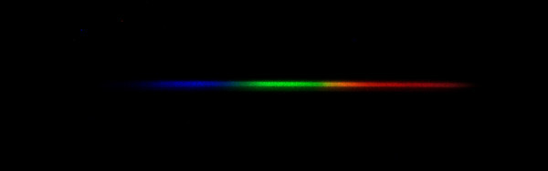 Spectra of Algieba, a type K1 iii star, Temperature=4,200K