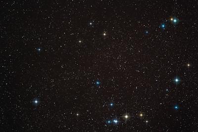 The area around NGC6871