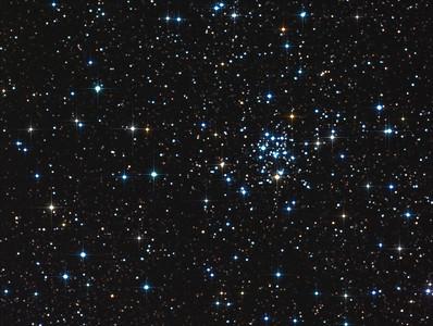 NGC2323 - The Heart Shaped Nebula