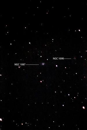 NGC1087 (378 exp)