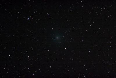 Comet  C2020 M3 (Atlas),