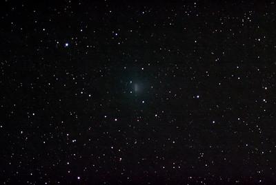 Comet C2020 M3 (Atlas)
