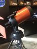 """Celestron 6"""" telescope."""