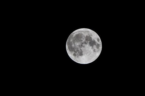 Stars & Moons