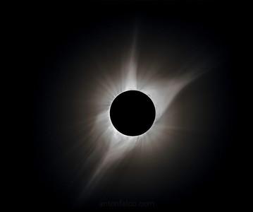 5 Image Corona Composite