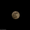 The Super Moon of May 5th 2012. This moon is a perigee moon, which means that it is as close to the earth as it will get this year. It is 14% larger than normal and won't be this large again until 2029.