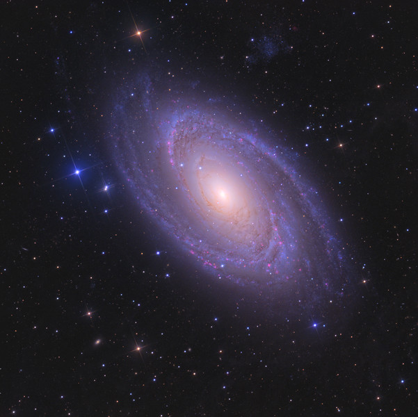 M81 By Ken Crawford