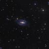 NGC2685 Helix Galaxy