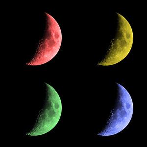 Final Moon Color Wheel