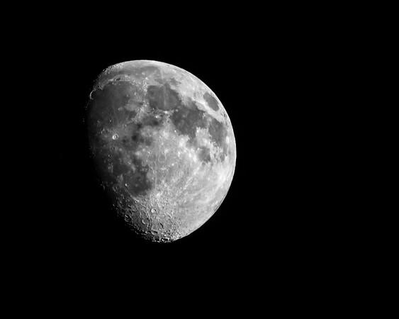 Moon - September 23, 2015