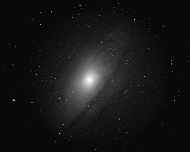 Andromeda Stacked RGB-Edit-Edit-Edit