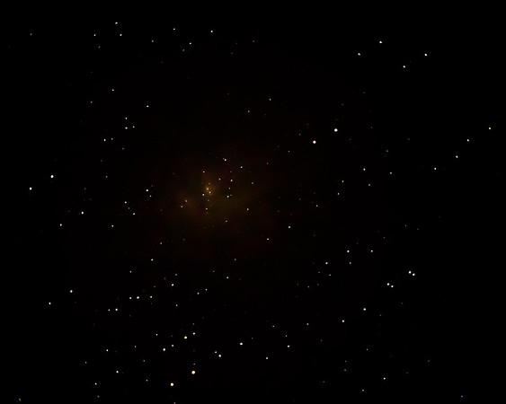 Pinwheel Galaxy - November 14, 2017