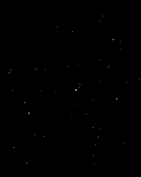 The Pleiades - November 14, 2017