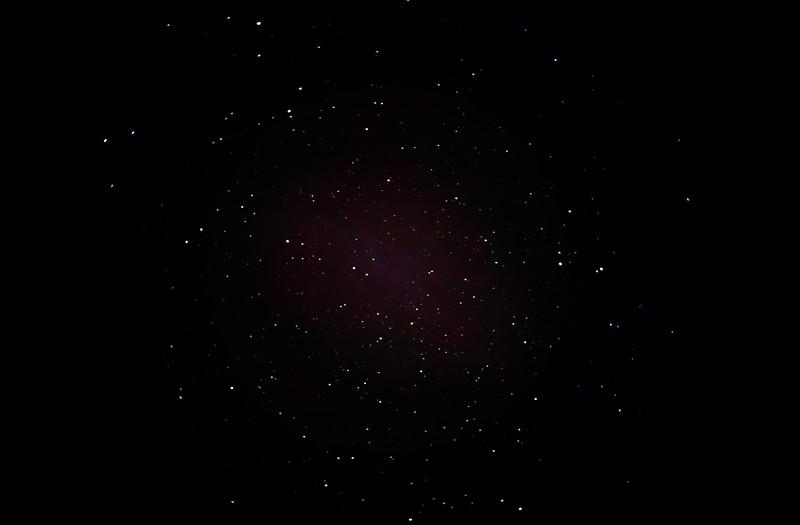 Veil Nebula - November 14, 2017