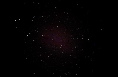 Veil Nebula stacked